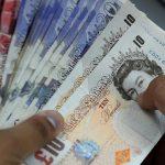 Des députés britanniques inquiets de la «disparition» de 50 milliards de livres de billets !