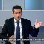 Marc Touati: Brexit : «Nous sommes à la veille d'une récession en France !»