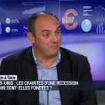 """Olivier Delamarche: """"100 millions d'américains sans revenus, c'est du jamais vu !"""""""