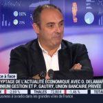 Olivier Delamarche sur BFM Business le 13/06/16: Brexit: On vous montre la Lune,… vous regardez le doigt !