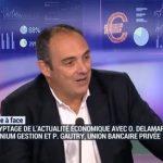 "Olivier Delamarche: Brexit: ""Il ne se passera strictement rien"""