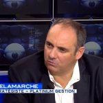 Olivier Delamarche: Brexit: on ne rebouchera pas le tunnel sous la Manche !