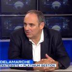 Olivier Delamarche: Brexit, Japon, récession américaine et chiffres économiques manipulés