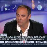 Olivier Delamarche: L'europe ? Ca fait des années que des fonctionnaires non élus se foutent de la gueule du monde