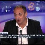 Olivier Delamarche: la conjoncture américaine, ça me paraît autrement plus lourd que le Brexit