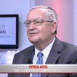 Patrick Artus: «En cas de Brexit, tous les marchés européens vont s'effondrer !»