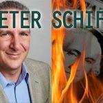 Peter Schiff: L'ensemble de l'économie a implosé…. l'effondrement arrive !