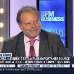 Philippe Béchade: La chine est une MONTAGNE de dettes et si la FED envisageait de remonter ses taux, elle laisserait filer le yuan