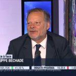 Philippe Béchade: Janet Yellen qui n'a jamais vu une seule bulle en 37 ans à la FED, parle d'actions survalorisées