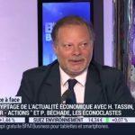 Philippe Béchade : Si Brexit, la France retrouverait beaucoup de pouvoir