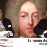 Pierre Jovanovic et Pierre-Yves Rougeyron: La revue de presse (juin 2016)