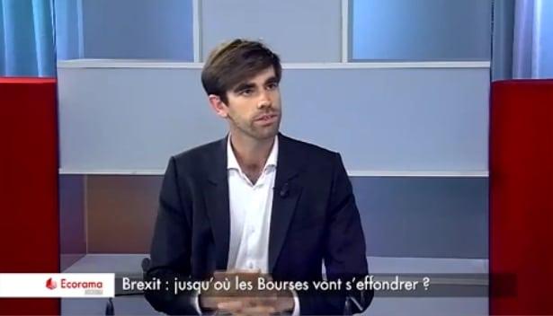 Pierre Sabatier: Post Brexit, on est encore sur un potentiel de baisse de 7 à 8 % sur les marchés