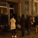 Pas-de-Calais: Dès quatre heures, les patients font la queue pour l'ophtalmo
