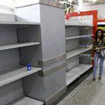 Le Venezuela au bord de la faillite et de la pénurie