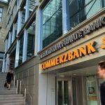 Commerzbank s'apprête à supprimer des milliers d'emplois