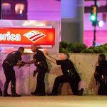 Etats-Unis: La ville de Dallas plongée dans l'effroi, 5 policiers ont été tués la nuit dernière lors d'une fusillade