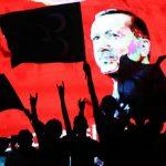 Purge sanglante en Turquie avec la bénédiction de Obama et de Merkel