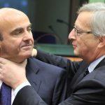 Union Européenne: la menace d'une suspension de fonds structurels pour le Portugal et l'Espagne se précise