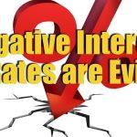 Philippe Herlin: le FMI le confirme, les taux négatifs tuent les banques à petit feu