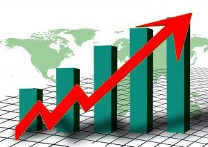 Stock-Market-Soaring