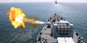 US-china-south-sea-war