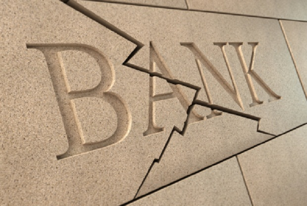 Warning: USA: 3ème faillite d'une banque américaine en 2020 !… La fin d