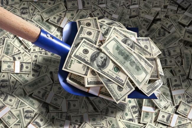Crise de liquidités: la Fed prête à injecter 75 milliards de dollars par jour jusqu'au 10 octobre !... Jusqu