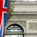 Brexit: le FMI revoit à la baisse la croissance de la France pour 2017