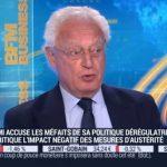 Charles Gave: Taux d'intérêt négatifs: on a des gars complètement incompétents à la tête des banques centrales