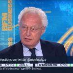 """Charles Gave: """"Nous ne sommes plus en démocratie avec cette Europe, on est en train de violer les peuples !"""""""