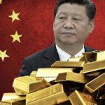 L'Or des Etats-Unis se trouve en Chine !