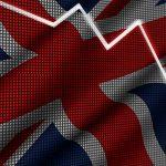 Brexit: le ralentissement de l'économie britannique commence à se faire sentir