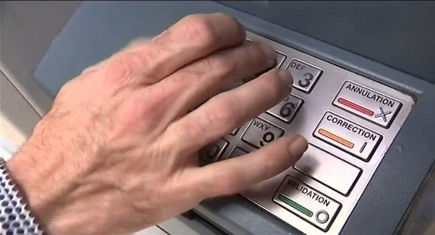 Argent liquide: disparition massive pour les distributeurs de billets