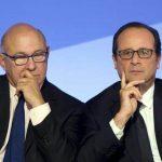 François Hollande renonce finalement à tenir les déficits publics dans les limites imposées par l'UE