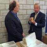 Exclusif: Jim Rickards et Egon von Greyerz discutent de l'or à 10 000 dollars l'once
