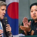 Kerry avertit la Corée du Nord de conséquences réelles pour ses programmes nucléaire et de missiles