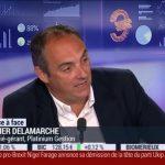 Olivier Delamarche: Si les états devaient dire la vérité, ce serait épouvantable !