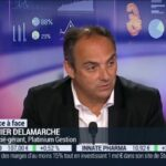 Olivier Delamarche: Le Japon est un pays mourant avec une dette abyssale et des déficits abyssaux !