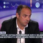Olivier Delamarche: «Economiquement, le Japon est une catastrophe !»