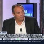 O. Delamarche: On vit au rythme des déclarations des banquiers centraux qui nous emmènent joyeusement dans le mur !