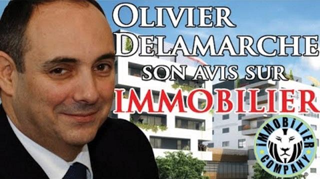 Olivier Delamarche: son avis sur l