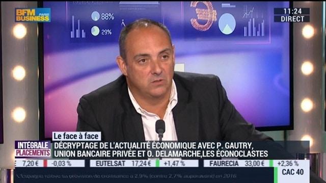 Olivier Delamarche: G20: les banques centrales se coordonnent dans leur incompétence