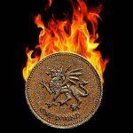 La livre britannique tombe à un plus bas en 31 ans face au dollar