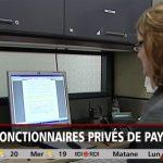Canada: 80 000 fonctionnaires fédéraux n'ont pas reçu leurs paies