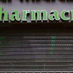 """France: Les pharmaciens alertent sur leur situation économique """"catastrophique"""""""