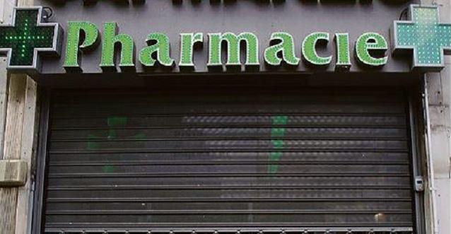 Manche: brader une pharmacie pour la sauver