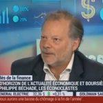 Philippe Béchade: Aux Etats-Unis, les résultats sont en baisse depuis 7 trimestres mais c'est meilleur que prévu
