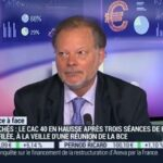 Philippe Béchade: les statistiques américaines sont très discutables et systématiquement truquées