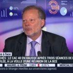 Philippe Béchade: Les robots ne font plus rire du tout !