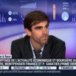 Pierre Sabatier: Le système financier italien est en difficulté et sous capitalisé